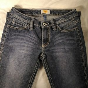 Antik Denim Jeans Size 26. Boot cut